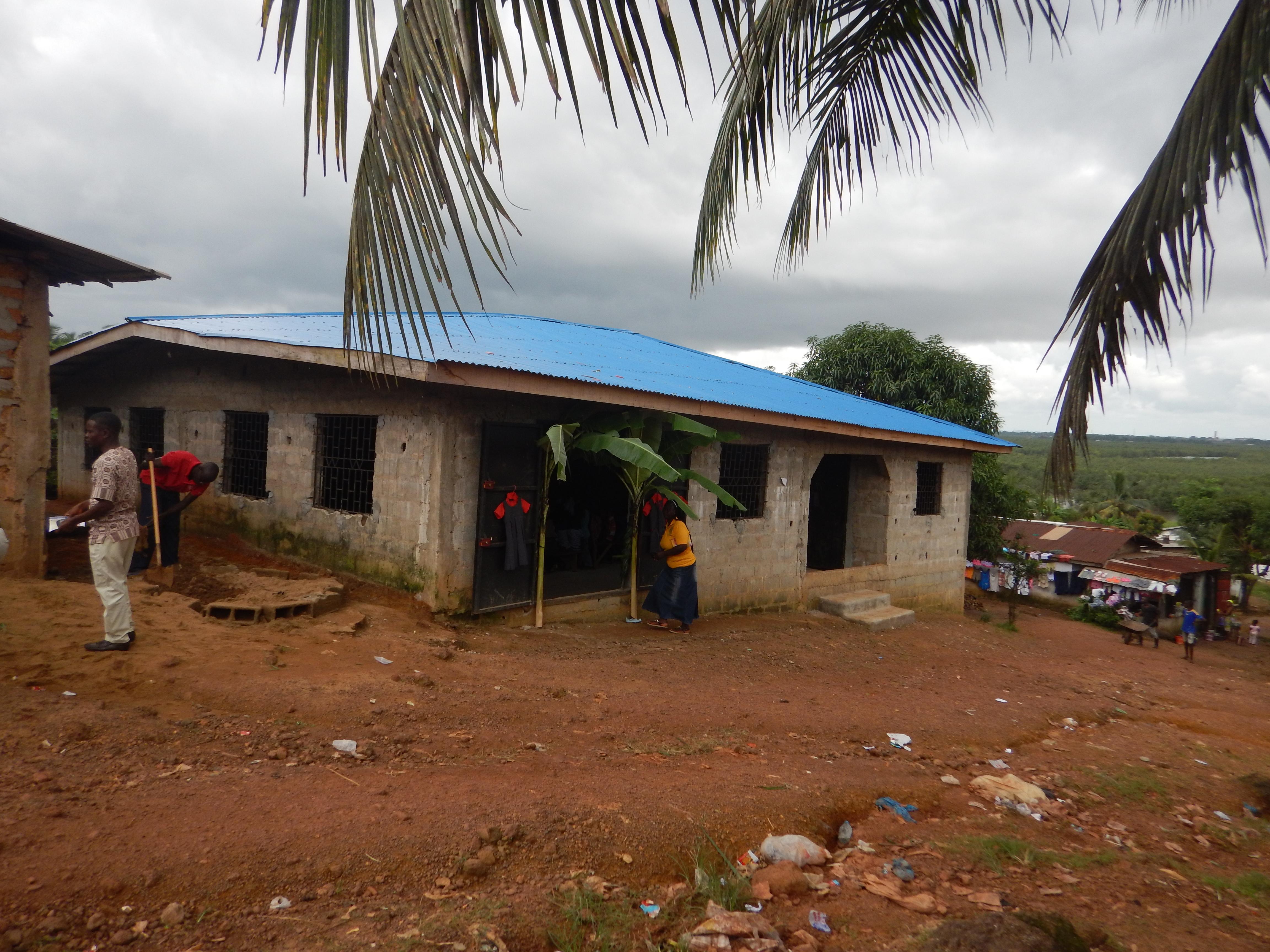 Peace Island School