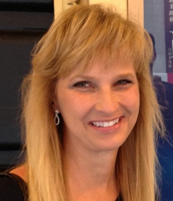 Kathy Plummer, Board Member